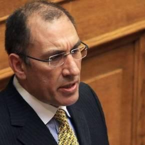 Ο Δ.Καμμένος με επιστολή του στον Ν.Βούτση ζητά εξεταστική επιτροπή για τις αλβανικέςοφειλές