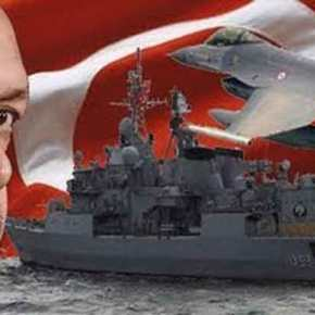 EKTAKTO! Να αναμένουμε ΘΕΡΜΟ επεισόδιο με την Τουρκία στο ΚΑΣΤΕΛΟΡΙΖΟ το επόμενο10ημερο!