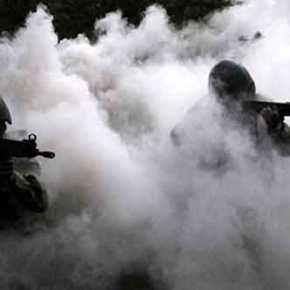 ΣΟΚ! Εν ψυχρώ δολοφονία 11 αμάχων στα σύνορα με Συρία από Τούρκουςσυνοριοφύλακες!