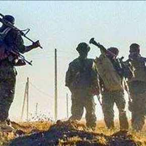 Έξι Τούρκοι στρατιώτες νεκροί σε δύο επιθέσεις τουPKK
