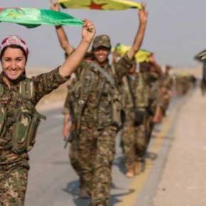 Γάλλοι κομάντος στο πλευρό Κούρδων του PYD!Ο εφιάλτης για τον Ερντογάνσυνεχίζεται