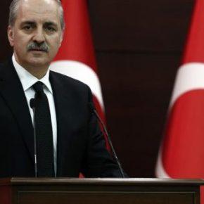 """""""Δεν θα ακυρώσουμε τη συμφωνία με την ΕΕ"""" λέει τώρα ηΤουρκία!"""