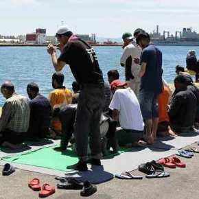 Βουλιάζει ο τουρισμός στα κατεχόμενα από λαθρομετανάστες νησιά – Μέχρι και 60% πτώση στιςαφίξεις!
