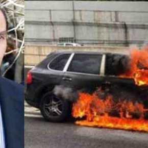 «Ολα δείχνουν δολοφονία» λένε οι αστυνομικοί για το κάψιμο του Π.Μαυρίκου – «Ποιος τον έκαψε ζωντανό;» είναι πλέον τοερώτημα…