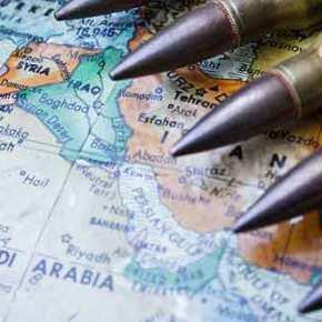 """Όλο το """"παιχνίδι"""" των συμφωνιών Ρωσίας,Τουρκίας,Ισραήλ,Αιγύπτου! Η Ελλάδακομπάρσος!"""