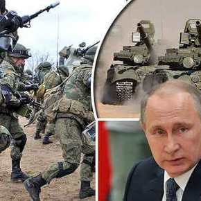 Ο Πούτιν «εισβάλει» απροκάλυπτα στην Λιβύη παίρνοντας θέση λίγο πριν την μάχη για τηνεξουσία