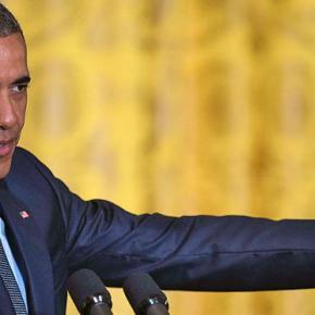ΥΠΟΔΕΧΟΜΕΝΟΣ ΤΟΝ ΝΕΟ ΠΡΕΣΒΗ  Ομπάμα: Η Ελλάδα θα βγει πιο δυνατή από τιςδοκιμασίες