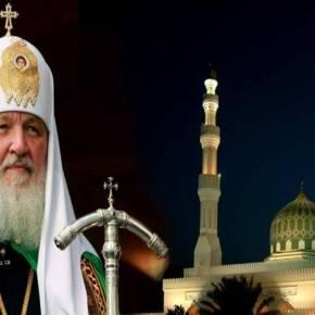 Ρωσία κατά Βαρθολομαίου: «Σιώπησες στη μετατροπή της Αγίας Σοφίας σε τζαμί – Πράκτορες των ΗΠΑ στην Κρήτη – Όχι στον Οικουμενισμό»(vid)