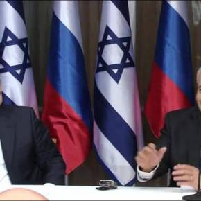 Η πρώτη άσκηση Ισραήλ-Ρωσίας και η ελληνικήασφάλεια…