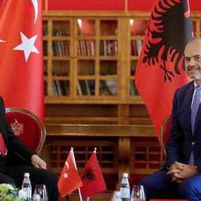 Επικίνδυνο εθνικιστικό «παραλήρημα» από Αλβανία και Τουρκία σε βάρος τηςΕλλάδας