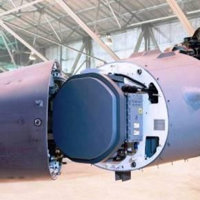 SABR: Το νέο AESA ραντάρ των ελληνικών F-16;(βίντεο)