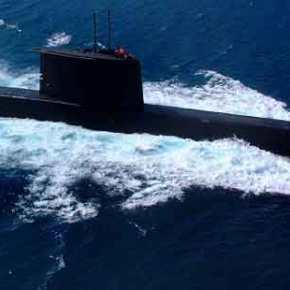 Η Τουρκία εκσυγχρονίζει τα υποβρύχια 209 του Στόλουτης
