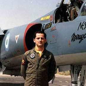 """Ο γιος του Τούρκου πιλότου που """"έριξε"""" το Σιαλμά καταζητείται στηνΕλλάδα!"""
