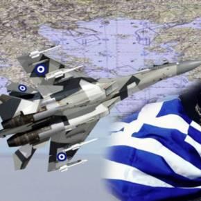 40 ΜΟΝΑΔΕΣ ΑΡΚΟΥΝ ΓΙΑ ΝΑ ΚΑΝΟΥΝ ΤΗΝ ΔΙΑΦΟΡΑ…Eλληνικά Su-35: Ενα όνειρο δεκαετιών για τους Ελληνες πιλότους θα γίνει πραγματικότητα;–