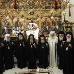 Ολονύκτιο «παζάρι» για τη ρωμαιοκαθολική εκκλησία Τελικώς επετεύχθη ομοφωνία στην Αγία και ΜεγάληΣύνοδο
