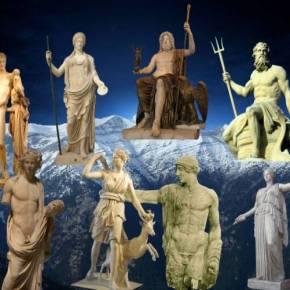 Πώς η Αλβανία μεθοδικά αμφισβητεί τον πυρήνα της ελληνικής Ιστορίας διεκδικώντας ακόμα και τους… θεούς του Ολύμπου!ΤΑ ΤΙΡΑΝΑ ΕΠΙΧΕΙΡΟΥΝ ΝΑ «ΔΙΔΑΞΟΥΝ» ΤΟΥΣ ΚΑΤΟΙΚΟΥΣ ΤΟΥ ΠΛΑΝΗΤΗ ΜΕΣΩ ΤΟΥ «EURO2016»