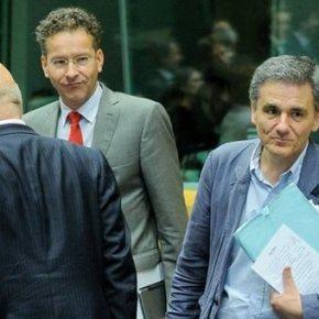 ΕΕ: Ολοκληρώστε έγκαιρα τα προαπαιτούμενα – «Η υπομονή μας τελειώνει»Ανησυχία στις Βρυξέλλες για την υπερφορολόγηση, όμως «οι θεσμοί όφειλαν να σεβαστούν τις επιλογές της ελληνικήςκυβέρνησης»