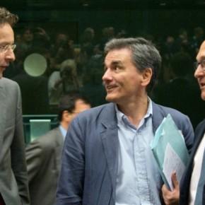 «Ουσιαστικά έληξε η αξιολόγηση του ελληνικούπρογράμματος»