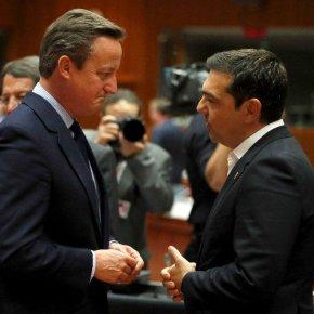 Brexit: Όλο το παρασκήνιο της Συνόδου ΚορυφήςΦωτογραφίες.
