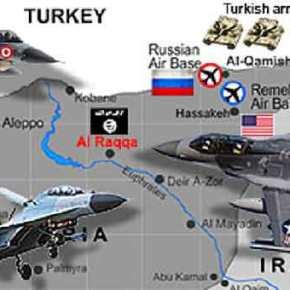 Έρχονται καταιγιστικές εξελίξεις: Η Ρωσία ζήτησε από τον ΟΗΕ να επαληθευτούν οι πληροφορίες των περί τουρκικών οχυρώσεων στηΣυρία!