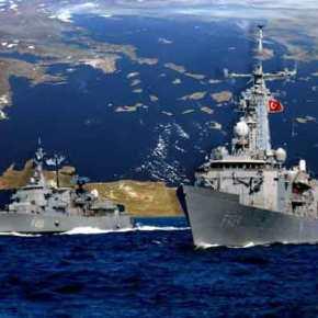Οι φόβοι για σκηνικό κρίσης στο Αιγαίο εν μέσω θέρους από την Άγκυρα, το ΝΑΤΟ και η μεγάλη ευκαιρία τηςΕλλάδας