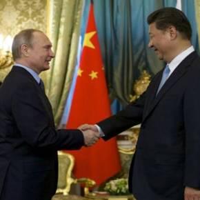 Κάλεσμα Β.Πούτιν στην παγκόσμια κοινότητα για την δημιουργία μιας αντί-ΝΑΤΟ στρατιωτικήςσυμμαχίας