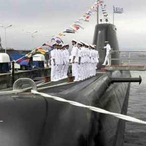 Διπλασιάζεται η ελληνική υποβρύχια ισχύς: Αναλαμβάνουν δράση στο Αιγαίο τα δύο νέα Type 214 «Ματρώζος» και«Κατσώνης»