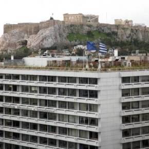 ΑΠΙΣΤΕΥΤΟ ΚΥΒΕΡΝΗΤΙΚΟ ΣΚΑΝΔΑΛΟ
