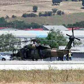 """Γιατί το πολιτικό άσυλο που ζητούν οι Τούρκοι πραξικοπηματίες είναι """"καυτήπατάτα""""!"""