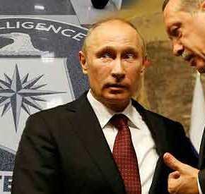 ΑΠΟΚΑΛΥΨΗ ΣΟΚ! Οι Ρώσοι… έσωσαν τον Ερντογάν από τα χέρια τηςCIA
