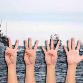 Άλλος για Βουλγαρία τράβηξε και άλλος για Ρουμανία: Βρέθηκαν τα 4 από τα 14 πλοία «φαντάσματα» του τουρκικού Στόλου – Κανένα στοΑιγαίο