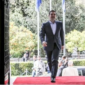 «Κοινή βούληση Ελλάδας-Κίνας να πάμε ένα μεγάλο βήμαμπροστά»