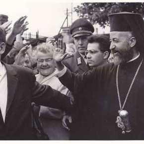 Η αποφράδα ημέρα της τουρκικής εισβολής στηνΚύπρο