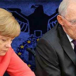 «Σκληρή» γραμμή από το Βερολίνο: Επιβολή κυρώσεων της ΕΕ σε Ισπανία και Πορτογαλία λόγωελλειμμάτων