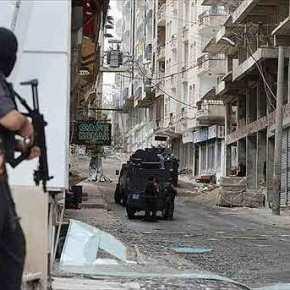 Σκούρα τα Βρήκαν οι Ειδικές Δυνάμεις της Τουρκίας με τους «ΠKKάδες»…Τρεις οινεκροί!