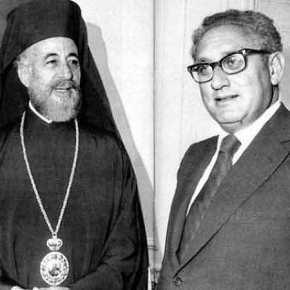 """Η ομιλία του Μακαρίου στον ΟΗΕ που """"άνοιξε την πόρτα"""" στονΑττίλα"""