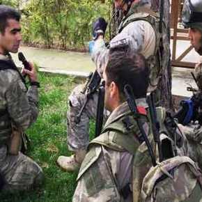 Μάχες στις αεροπορικές βάσεις Ικονίου και Κωνσταντινούπολης (Δείτε live)(upd)