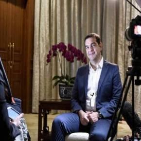Σήμερα η συνάντηση Τσίπρα με τον κινέζο ομόλογό του -Τι επιδιώκει οπρωθυπουργός