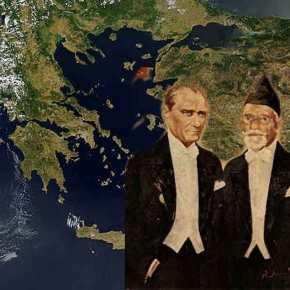 Η Τουρκία βγάζει τον νέο Κεμάλ Ατατούρκ; Η Ελλάδα θέλει τον νέο Βενιζέλοτης