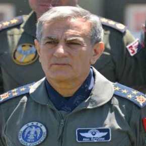 Είναι ο Akin Ozturk ο ηγέτης του πραξικοπήματος της Τουρκίας;[φωτό]