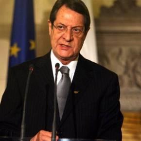 Ν.Αναστασιάδης: «Ύπαρξη συμφωνίας για το πόσοι εποίκοι θα αποκτήσουν κυπριακήιθαγένεια»