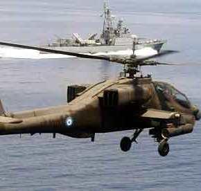 ΣΥΝΑΓΕΡΜΟΣ ΣΤΗΝ ΕΛΛΑΔΑ: Ελικόπτερα και μαχητικά στο Αιγαίο – Πράκτορες στηΘράκη
