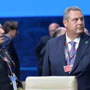 Η συμφωνία ΝΑΤΟ-ΕΕ ο κίνδυνος για τη Κύπρο και η επαγρύπνηση που πρέπει να έχει ηΑθήνα