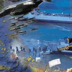 Ποιοι ενημέρωσαν την Ελλάδα για την επικείμενη τουρκική απόβαση στιςΟινούσσες;