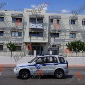 Στην Αθήνα υπό άκρα μυστικότητα οι 8 Τούρκοι στρατιωτικοί(ΦΩΤΟ)