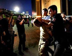 Διεθνής Αμνηστία: Άγρια βασανιστήρια στηνΤουρκία