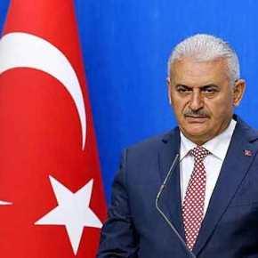 Αλλαγή συνόρων εις βάρος της Τουρκίας «βλέπει» ο Τούρκοςπρωθυπουργός;