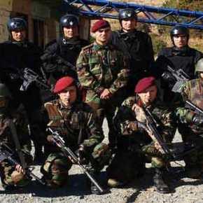 Αθόρυβη «διείσδυση» των «Μπορντό Μπερελί» στην Κω φοβούνται οι ελληνικέςαρχές