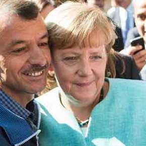 ΟΜΟΛΟΓΙΑ ΛΑΘΟΥΣ: «ΜΑΣ ΠΡΟΔΩΣΑΝ ΟΙ ΠΡΟΣΦΥΓΕΣ»! Σε φρούριο μετατρέπει η Μέρκελ τη Γερμανία για το φόβο τωντζιχαντιστών