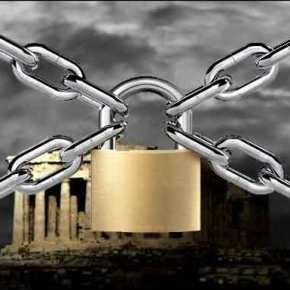 Στον έβδομο χρόνο κατοχής! Ξένοι επικυρίαρχοι διαφεντεύουν τη χώρα!! Η εθνική κυριαρχίαπαραχωρήθηκε!!!